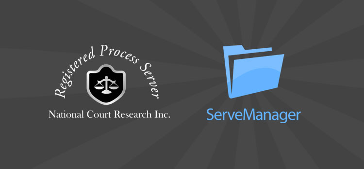 Q&A with ServeManager Client National Court Research