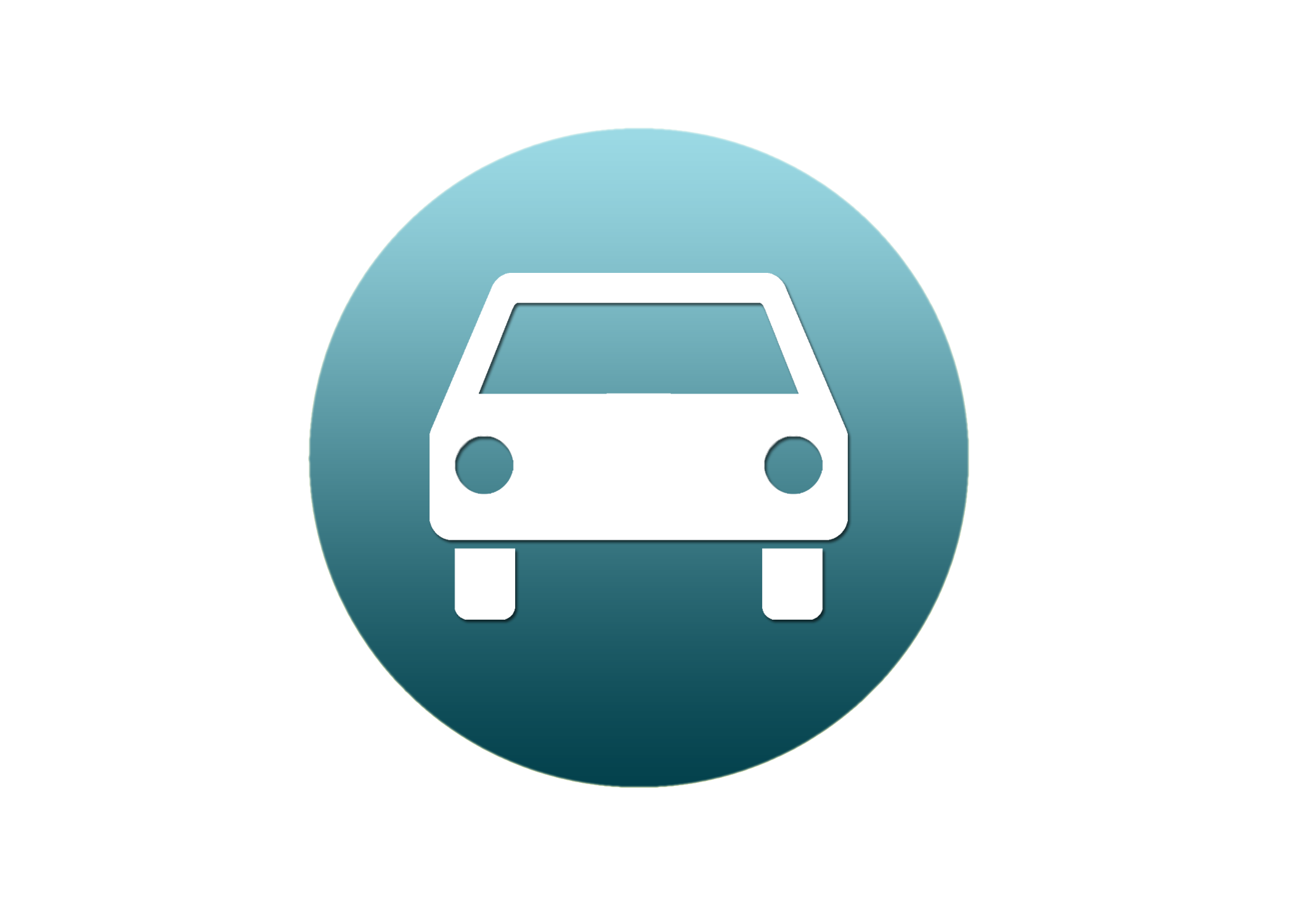 insurance fraud car icon