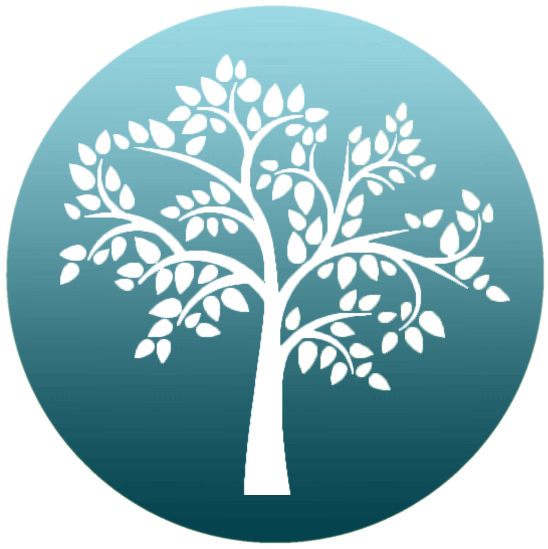 insurance fraud tree icon