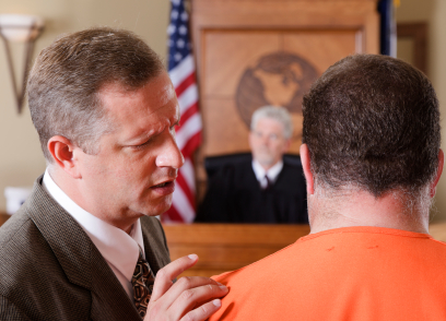 Find a Criminal Defense Attorney