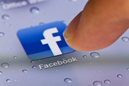 Facebook for private investigators
