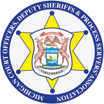 Michigan Court Officers, Deputy Sheriffs Association