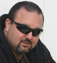 Steven Makres Bio Pic