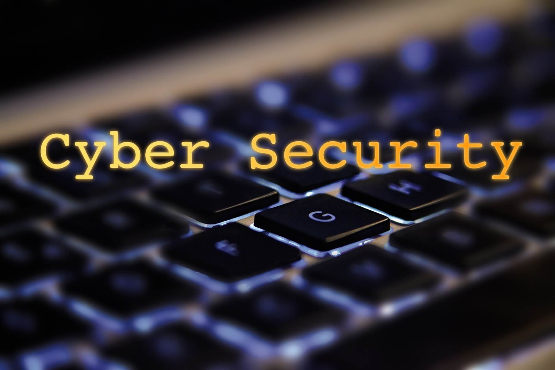 Cyber Security Newsletter