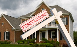 Serve Foreclosure Papers