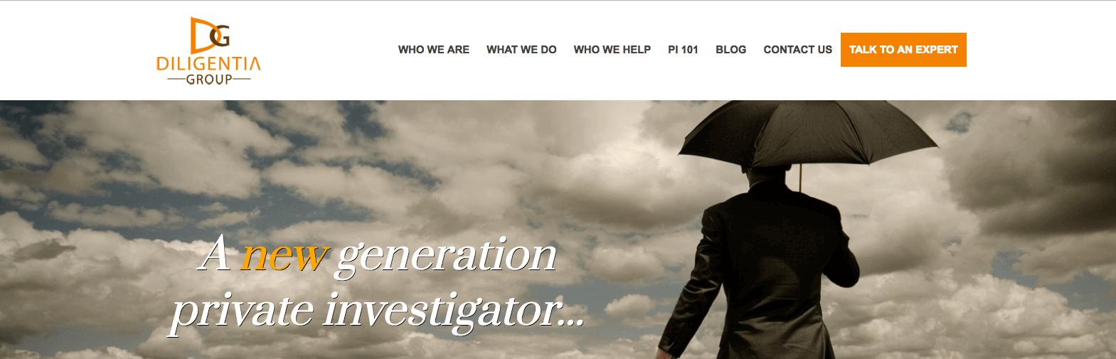 Top PI Blogs Diligentia