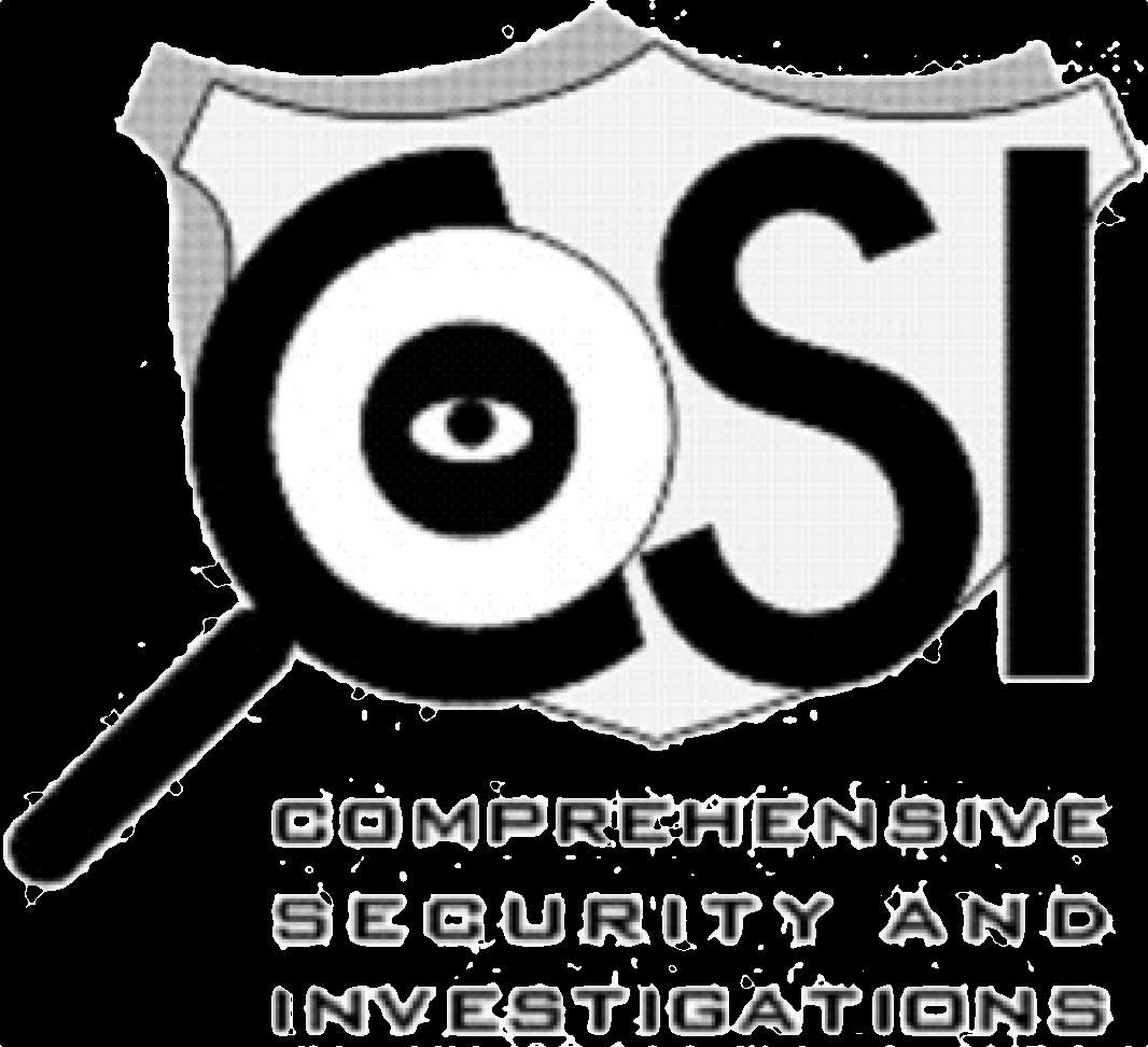 Comprehensive Security & Investigations