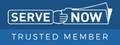360 Legal, Inc. Serve-Now.com Logo