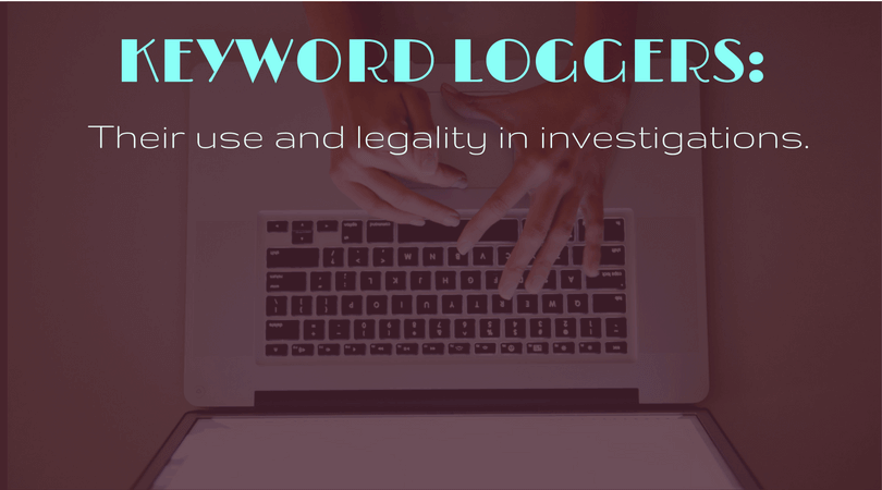 Keyword Loggers