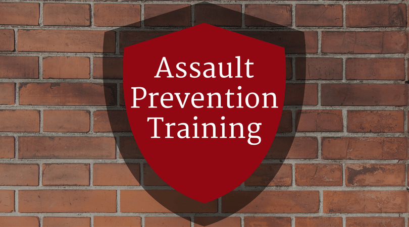 Process Server Assault Training