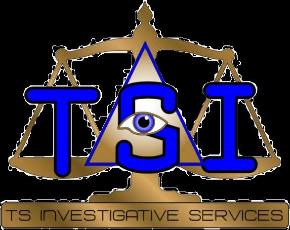 TS Investigative Services Logo