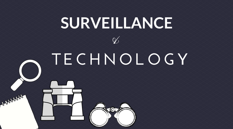 Surveillance & Technology