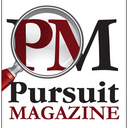 Pursuit Magazine Twitter