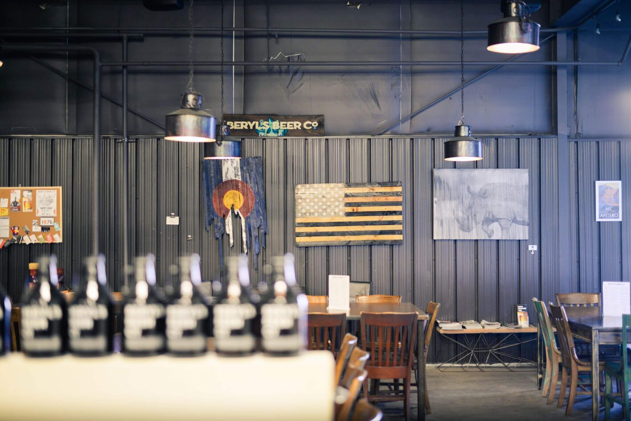 Brewery Taproom