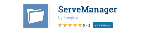 ServeManager Customer Reviews - Capterra