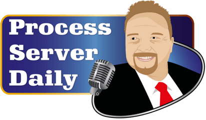 Process Server Daily