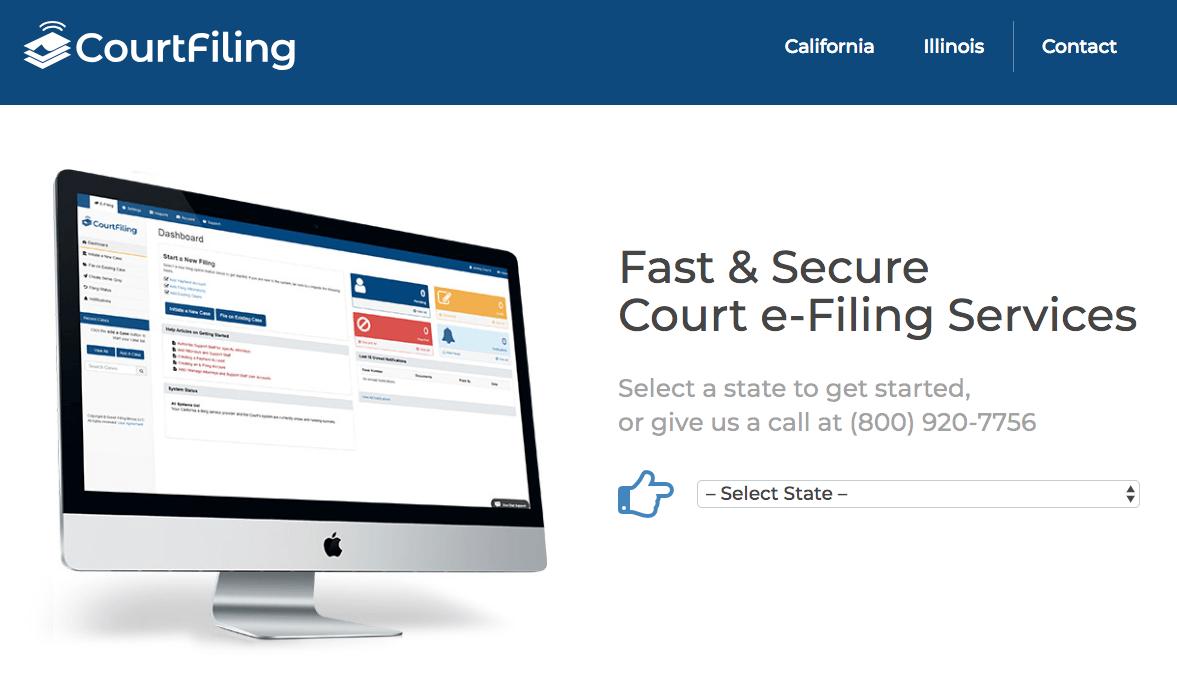 CourtFiling.net