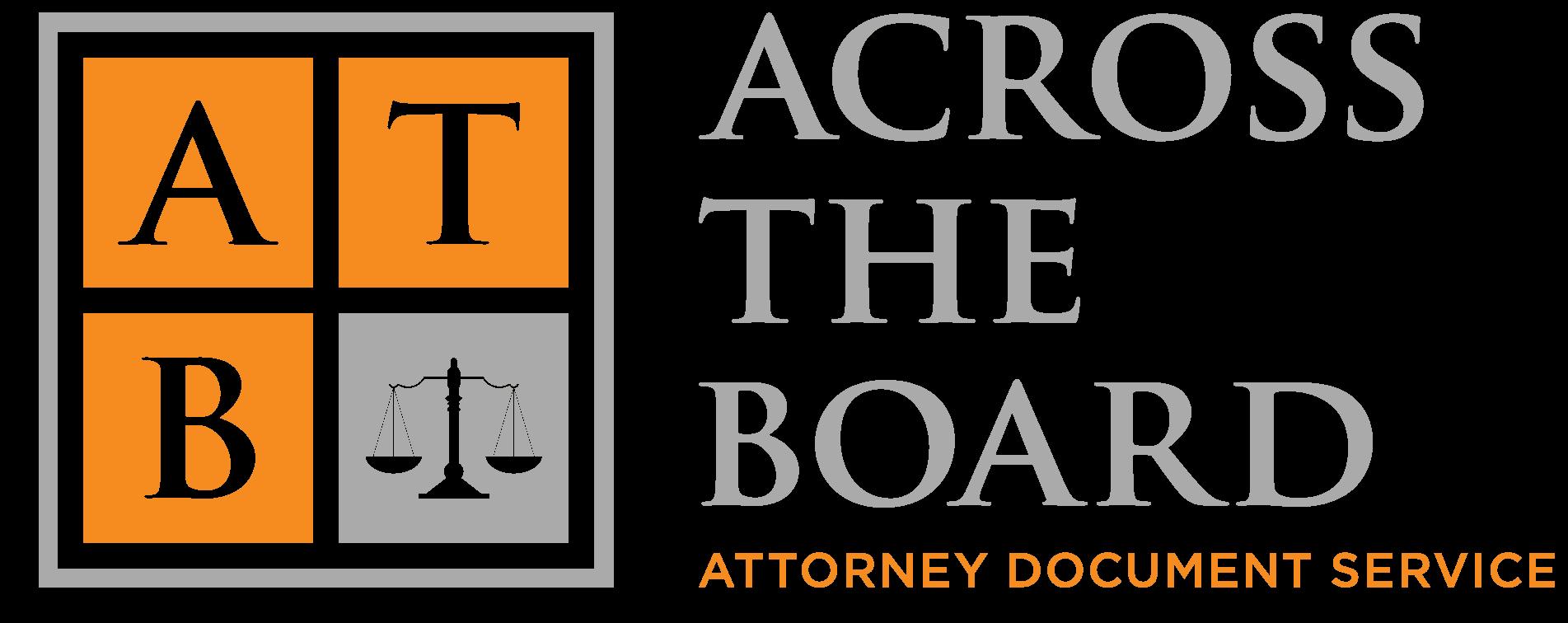 DAcross The Board Document Service