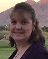 Sharon McClernan Bio Pic