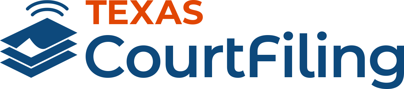 Texas Courts e-Filing