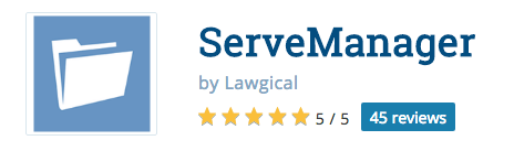 ServeManager Reviews
