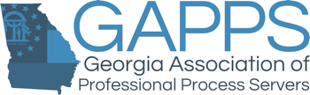 Georgia Association of Professional Process Servers