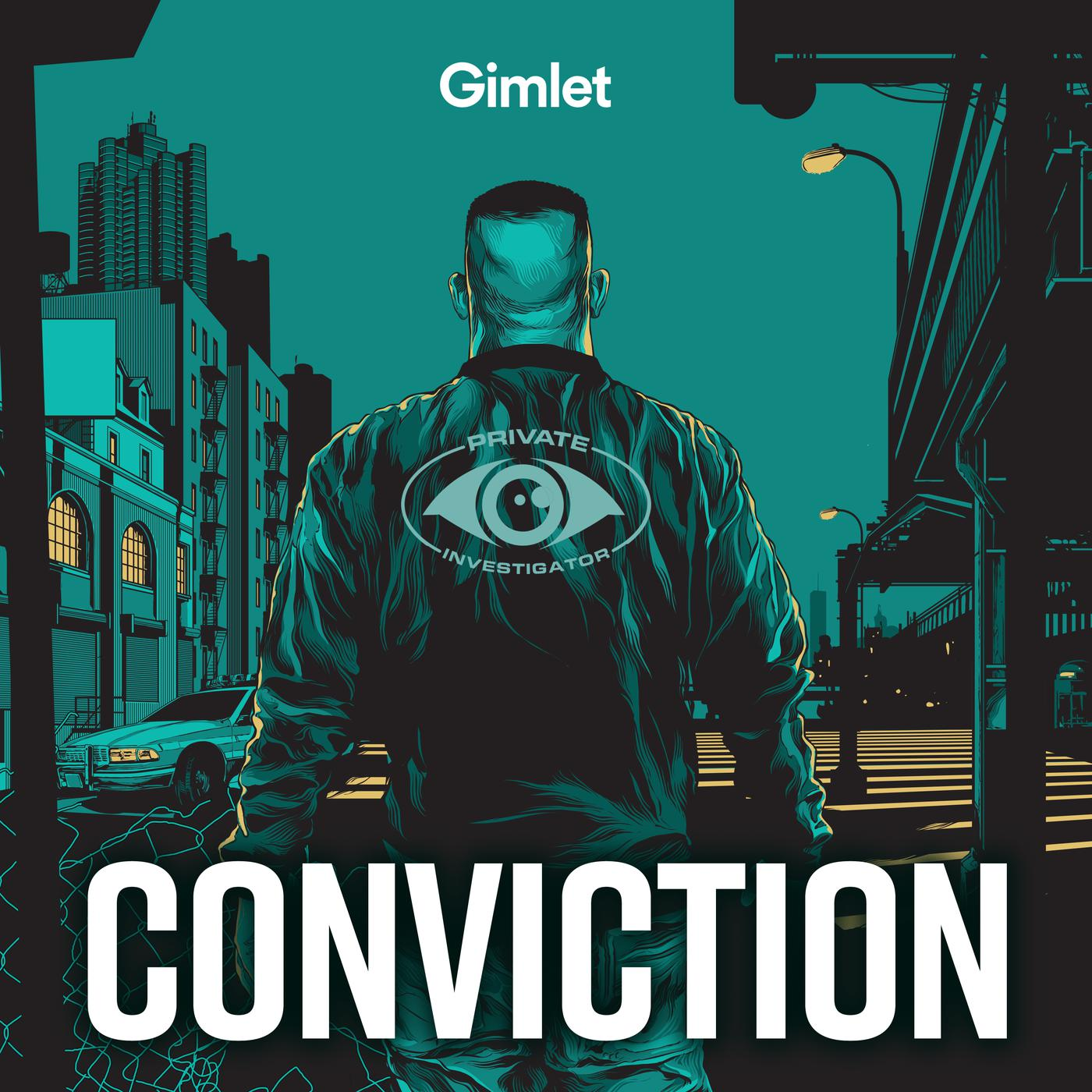 Conviction Podcast
