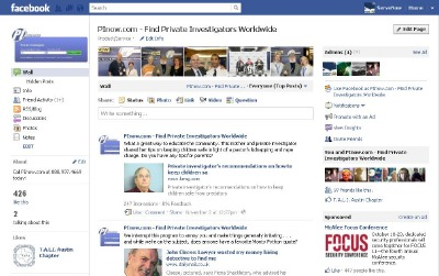 Facebook 12 Free Business Tools for Private Investigators