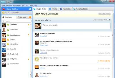 Skype 12 Free Business Tools for Private Investigators