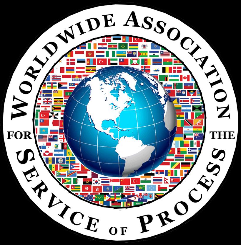 Worldwide Association of Process Servers logo