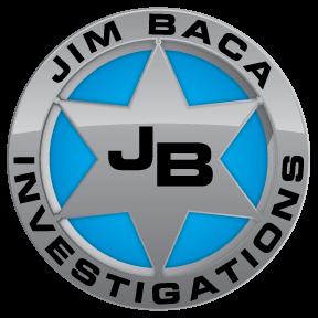 Jim Baca Investigations Logo
