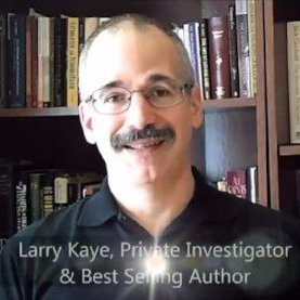 Larry Kaye