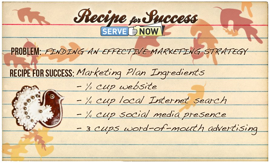 Recipes for Process Serving Success