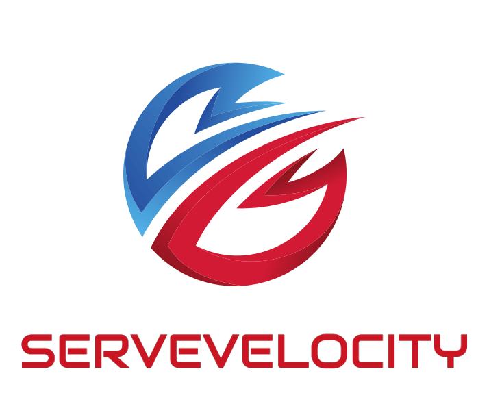 ServeVelocity Logo