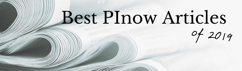 Best PInow Articles of 2019