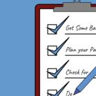 Article image for Pre-Serve Checklist