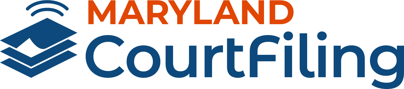 Maryland Courts e-Filing