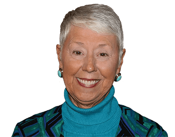 Ruth Reynolds - Reynolds Professional Service