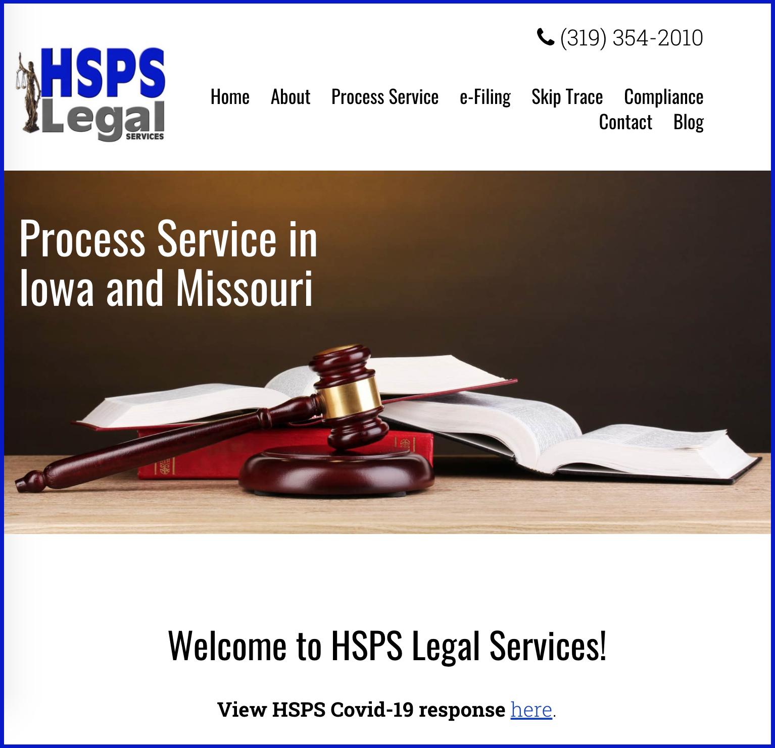 HSPS COVID Statement