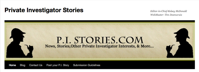 Top Investigation Blogs PI Stories