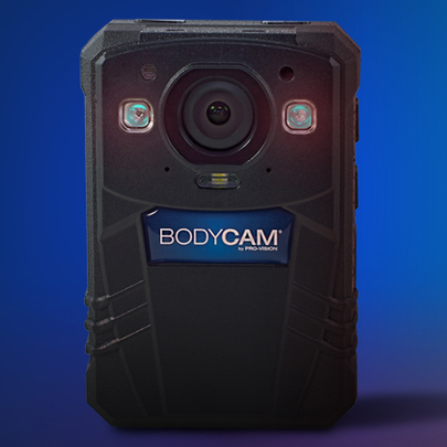 BC-300 BODYCAM by Pro-Vision