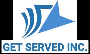 Get Served Logo