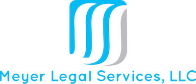 Meyer Legal Services Logo
