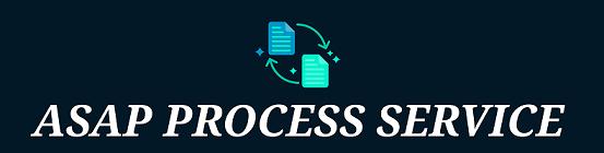 ASAP Process Serving Logo