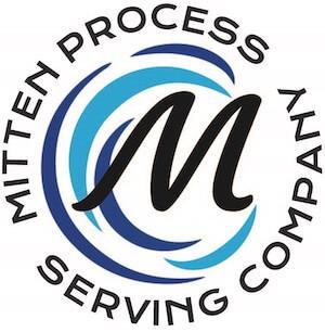 Mitten Process Logo