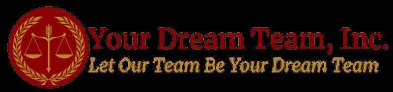 Your Dream Team Inc. Logo