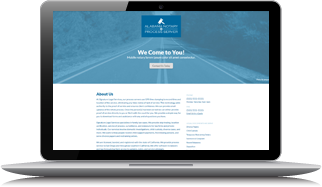 Process server websites