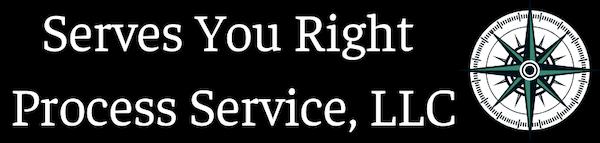 Serves You Right Process Service Virginia