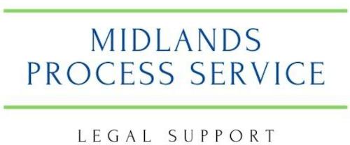 Midlands Process Service