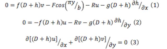 Complicated Formula